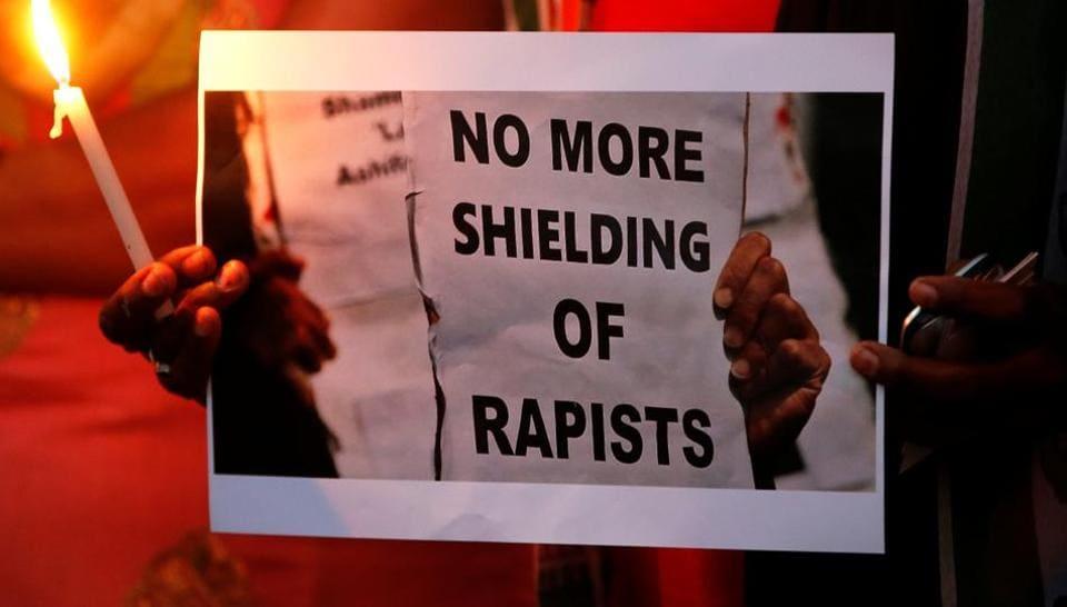 Unnao rape case,Unnao,Kuldeep Singh Sengar