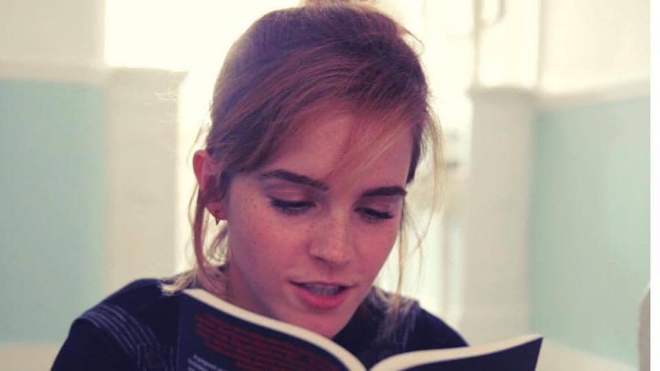 Emma Watson is a gift to humankind.