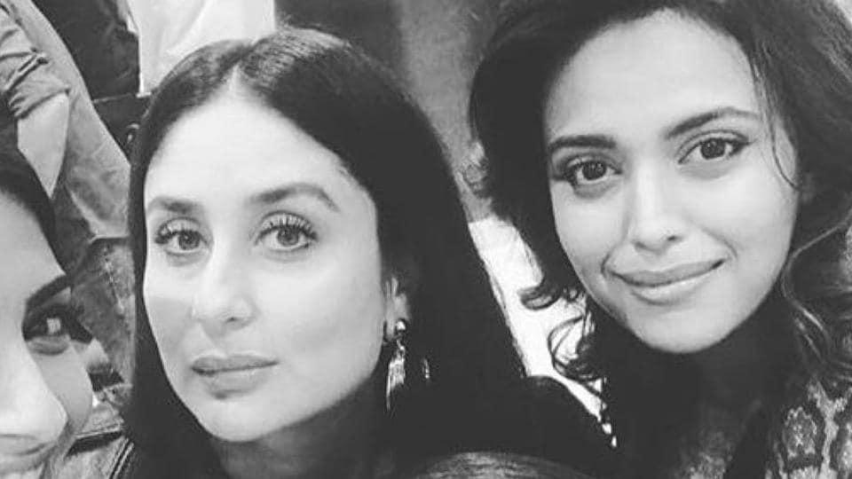 Kareena Kapoor Khan and Swara Bhasker will be seen together in Veere Di Wedding.