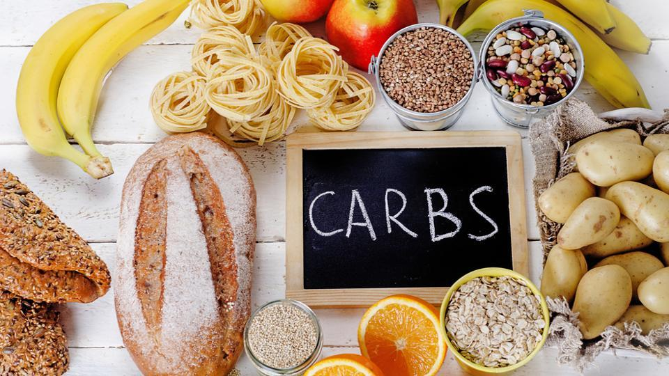 Higher mortality rates were found among people with oral cavity cancer who consumed the greatest amounts of total carbohydrates, total sugars and simple carbohydrates.
