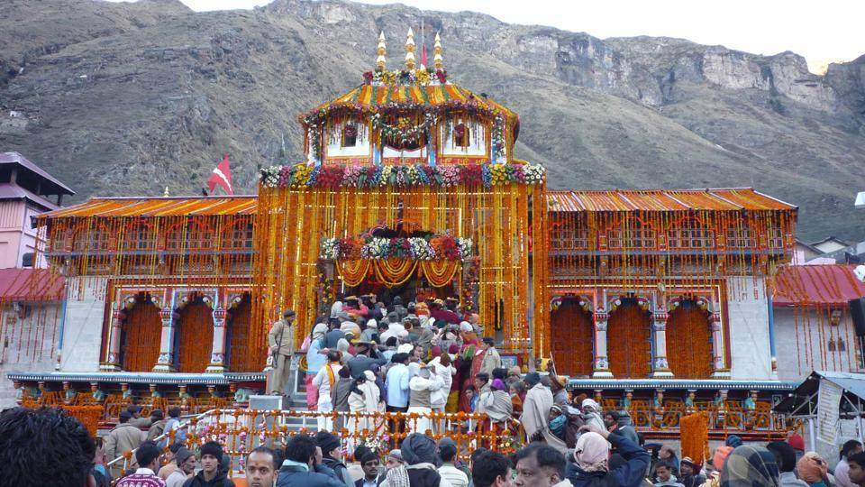 This year, Chardham yatra starts from April 18.