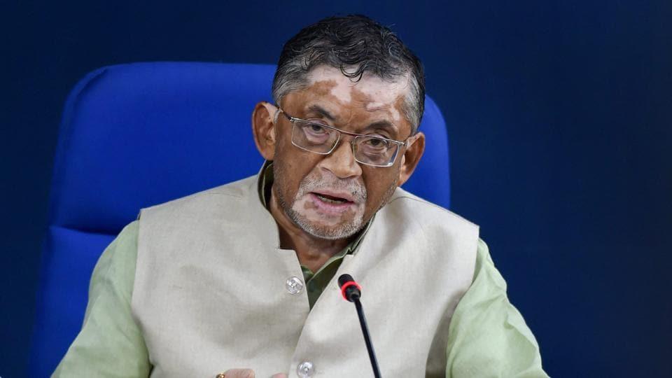 Labour minister,Santosh Gangwar,Employees' Provident Fund Organisation