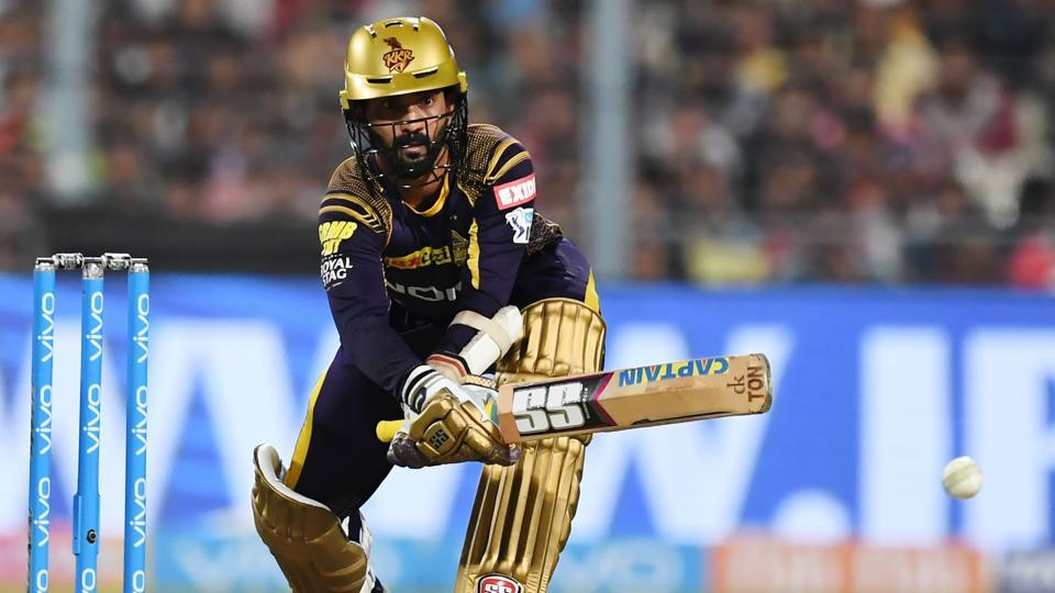 Kolkata Knight Riders' captain Dinesh Karthik says the team has plenty of top-order batting options in Indian Premier League.