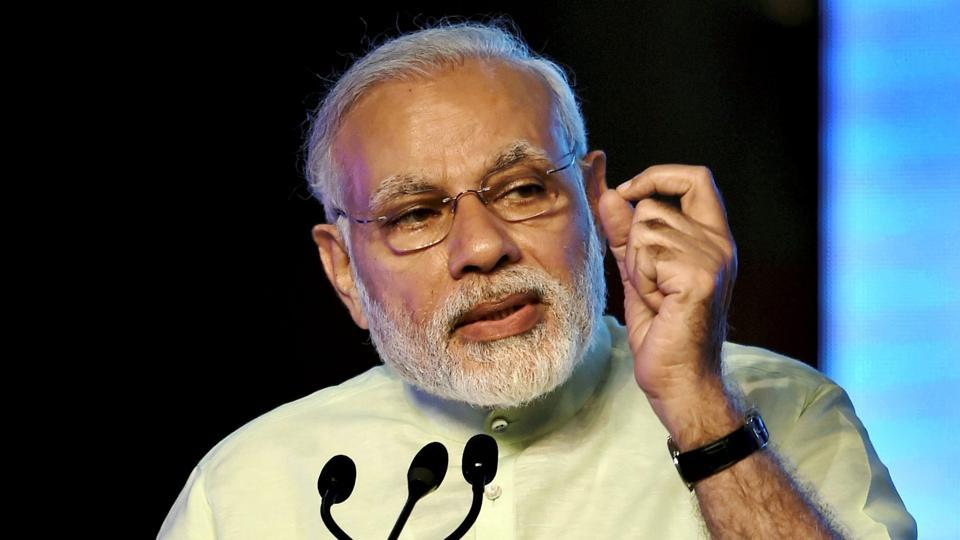 In London, PM Modi's speech to be live telecast from ...