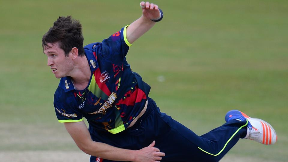 Adam Milne of New Zealand cricket team will replace injured Australia cricket team pacer Pat Cummins at Mumbai Indians for the 2018 Indian Premier League (IPL 2018).