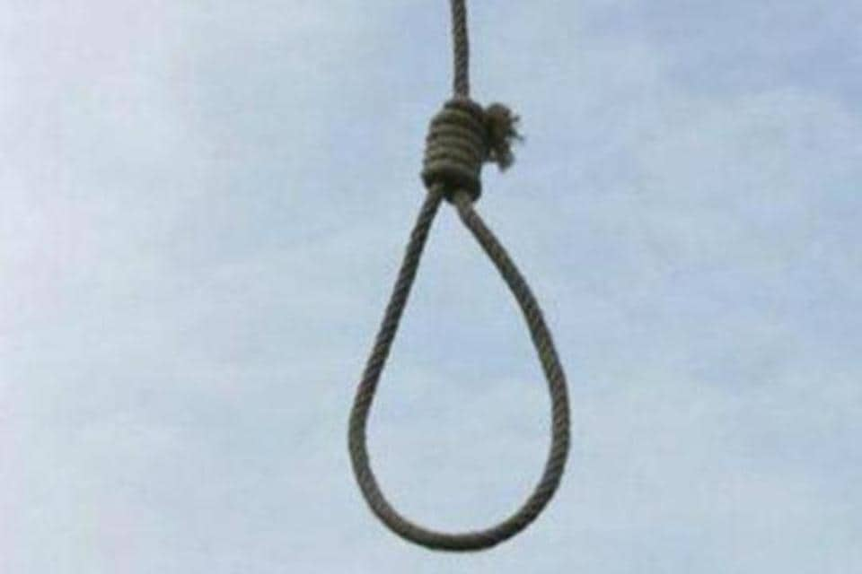 Rajasthan,Suicide,Police harassment