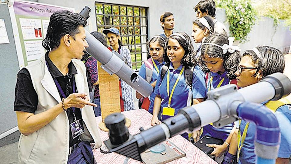 Pune,summer,science camps