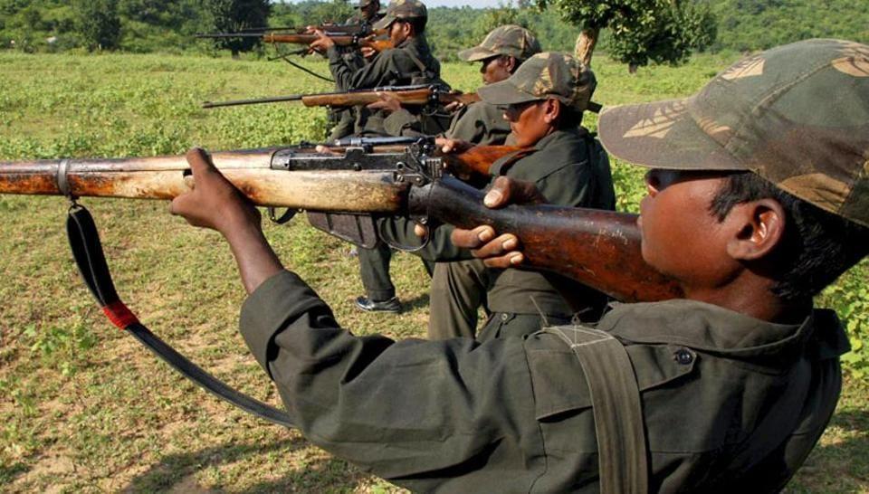 Maoist,Maoist violence,Naxal