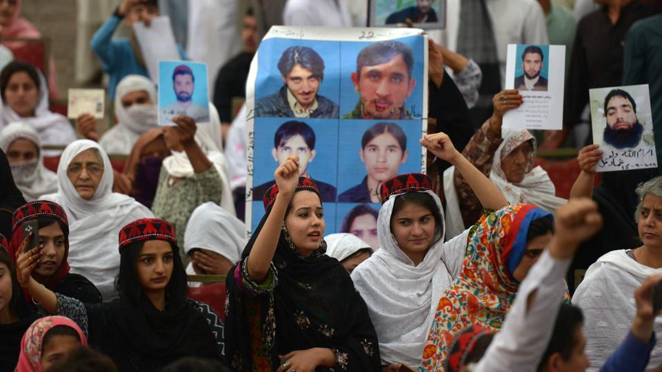 Pakistan media gag,pashtun protest,News on Sunday