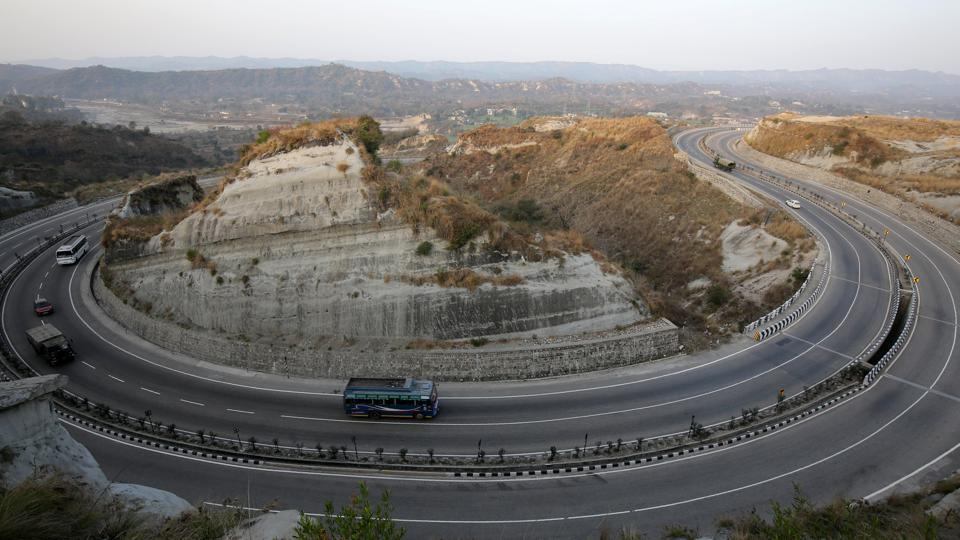 On a cumulative basis about 1,640 km of highway projects will be bid out under toll-operate-transfer model beginning next month, an NHAI official said.