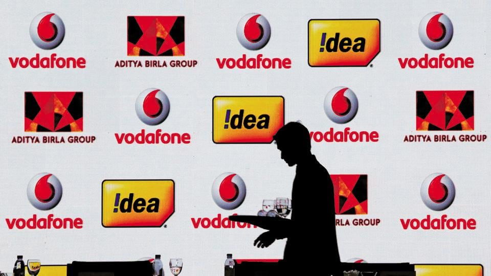 Vodafone,Idea,Foreign direct investment