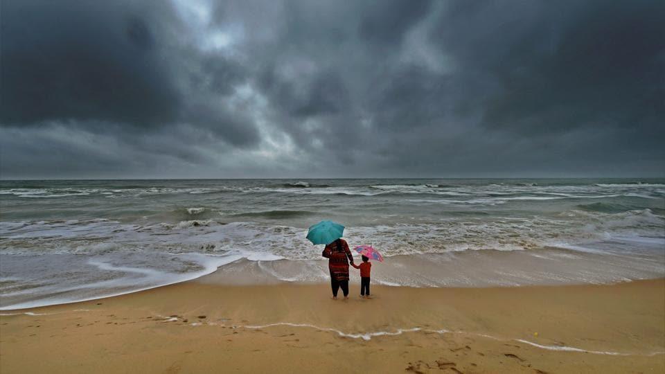 Monsoon,IMD,Monsoon Rains