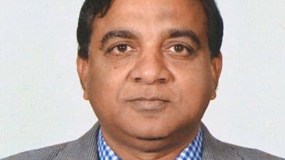 Mecca Masjid blast,NIA court judge,K Ravinder Reddy