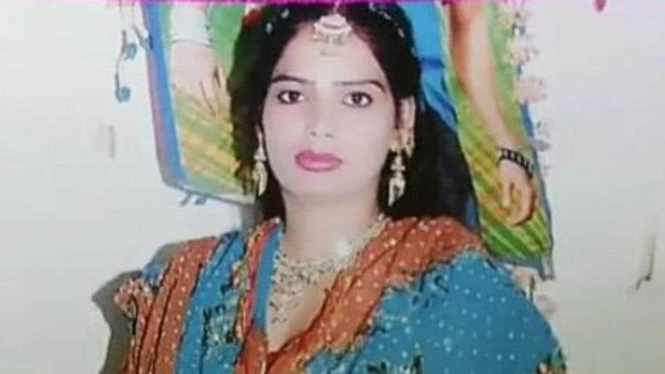 paramour kills woman,yamunanagar news,crime