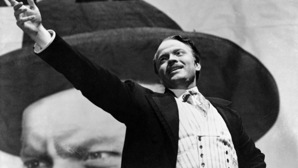 Orson Welles,Netflix,Cannes Film Festival