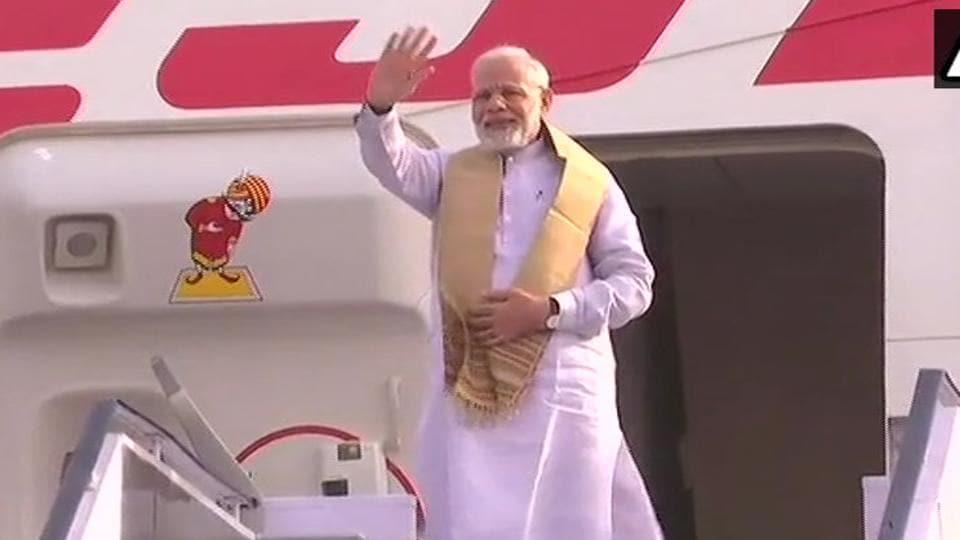 PM Modi,Sweden,Europe tour