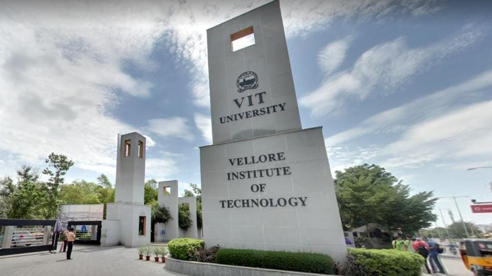 Image result for vellore institute of technology