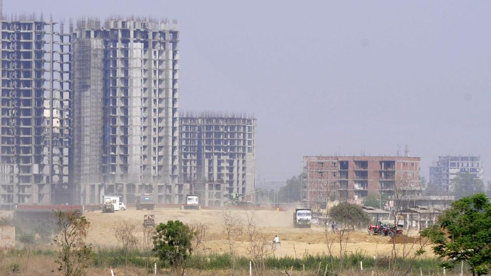 Of the total cases received by Maha-Rera's Pune office, six has already been disposed off by the authorities.