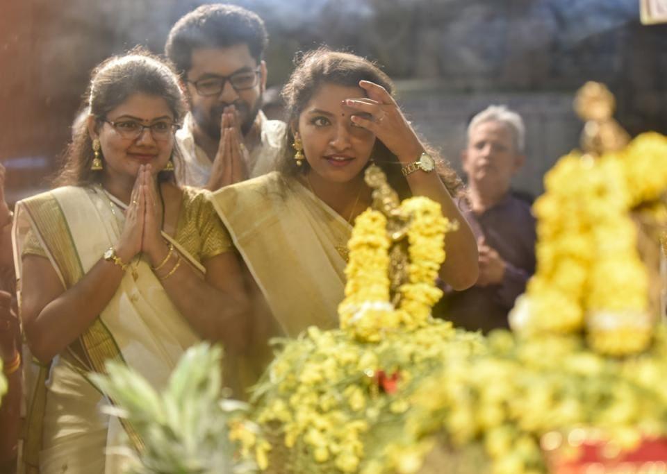 Mumbai,Festival,New Year