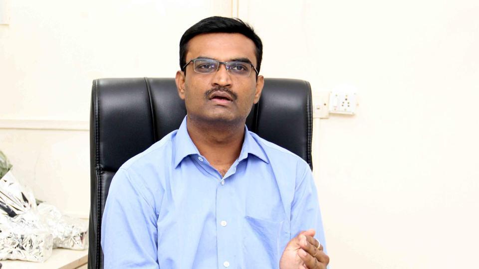 mumbai news,panvel civic chief,Dehrang dam