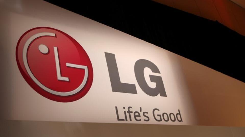 LG CES 2018,CES 2018 TV,CES Vegas 2018