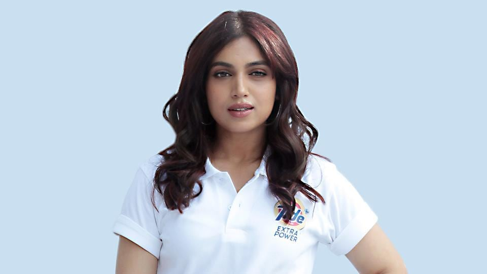 Bhumi Pednekar will be seen next in Abhishek Chaubey's Son Chiriya, in which she is playing a dacoit.