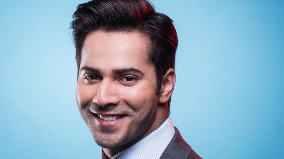 Varun Dhawan,Surat,October