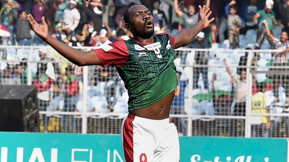 Mohun Bagan will face Bengaluru FCin the Super Cup semi-final on Tuesday.