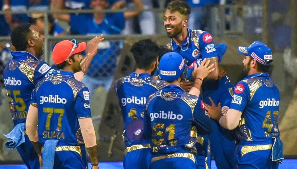 Mumbai Indians (MI) face Royal Challengers Bangalore (RCB) in their fourth  game