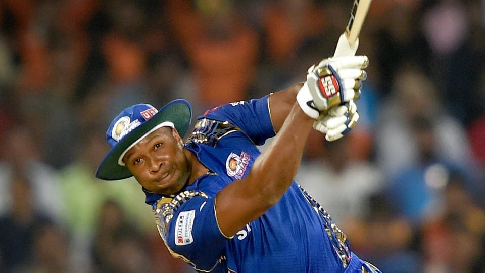 Kieron Pollard has said Mumbai Indians are not focusing on the three consecutive losses and Rohit Sharma has addressed some of the concerns heading into the game against Royal Challengers Bangalore.