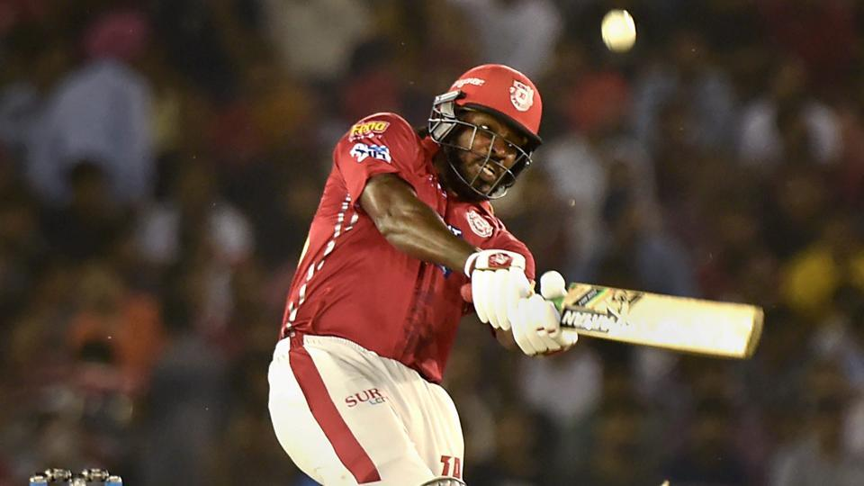 IPL 2018: Give the Universe Boss to the fans, says Kings XI ...