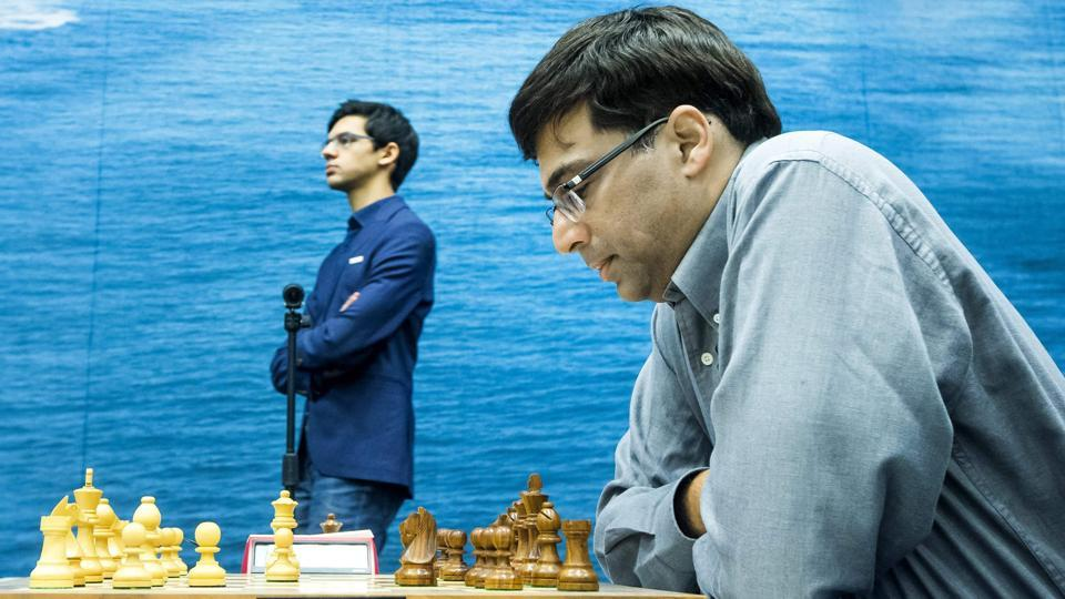 Viswanathan Anand,2017 World Rapid and Blitz Championship,World Rapid Champion