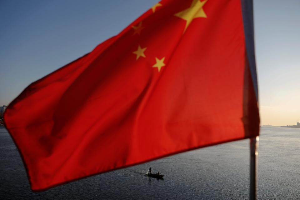 China,ethnic separatism,national security