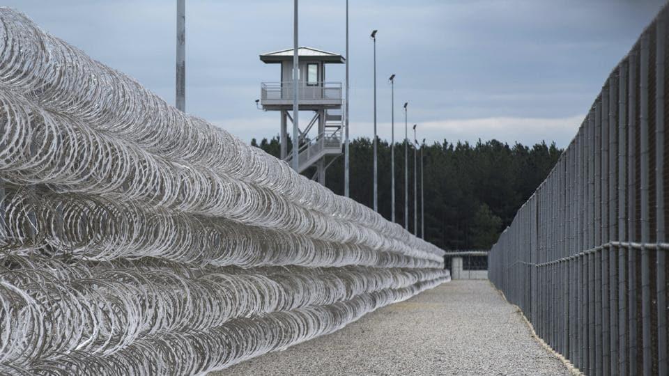 South Carolina prison fighting,South Carolina,State Law Enforcement Division