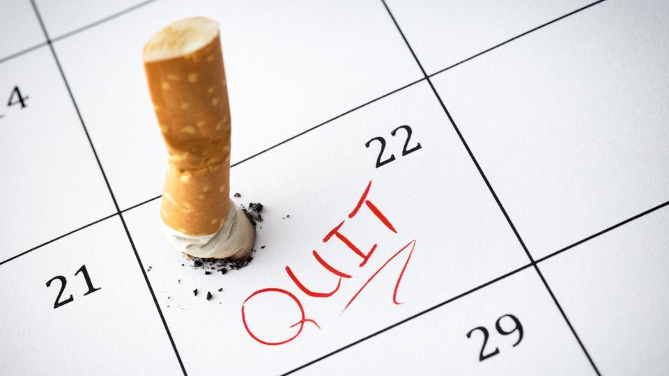 Smokers,Addicted to smoking,How to quit smoking