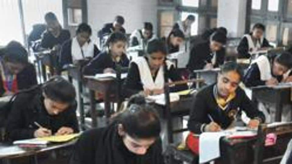 UP Board exam results 2018: A total of 66.4 lakh candidates had registered for the examinations, including 36.6 lakh for high school and 29.8 lakh for intermediate.