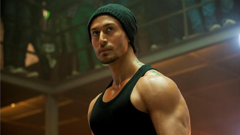 Tiger Shroff will next be seen in Student Of The Year 2.
