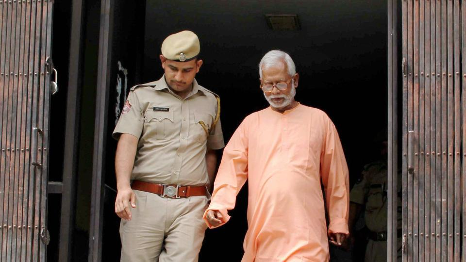 Five men, including Aseemanand, accused of plotting the 2007 bombing were let off for want of evidence.