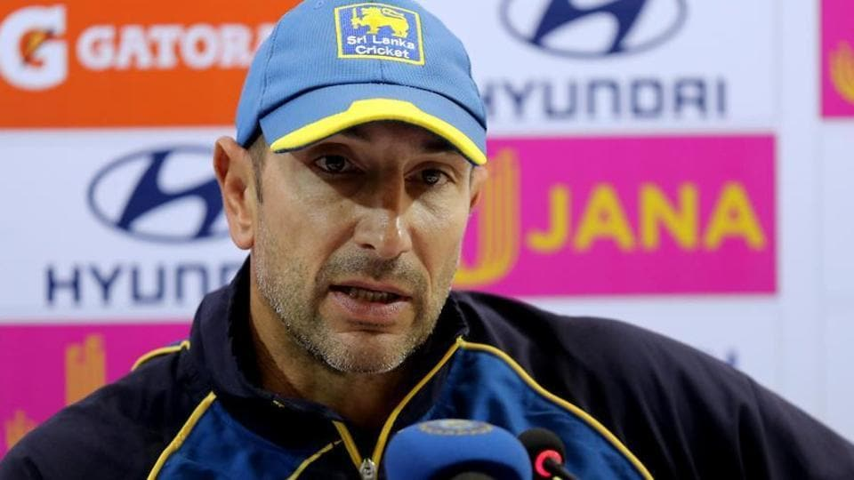 Sri Lankan fielding coach Nic Pothas resigns from his role