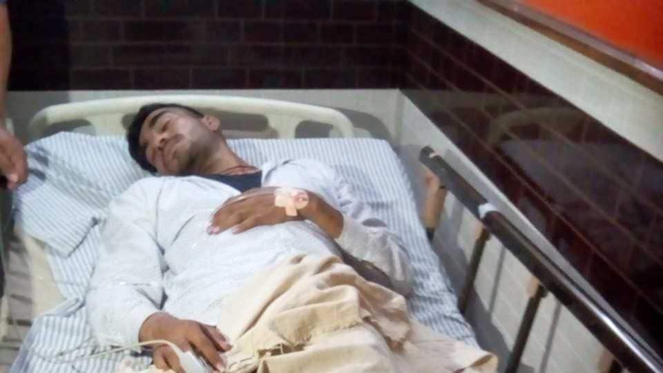 Shooter,Ghaziabad Police,Encounter
