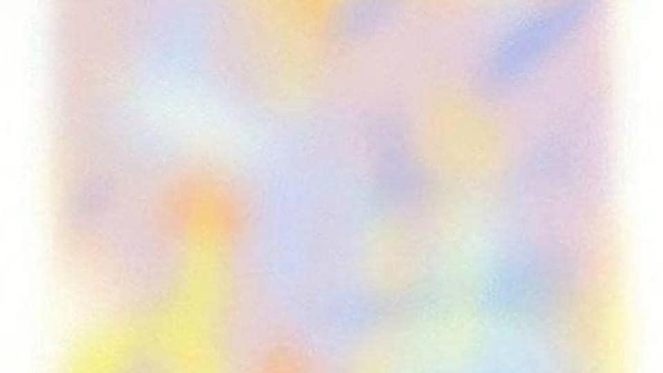 Optical illusion,Troxler effect,Viral news