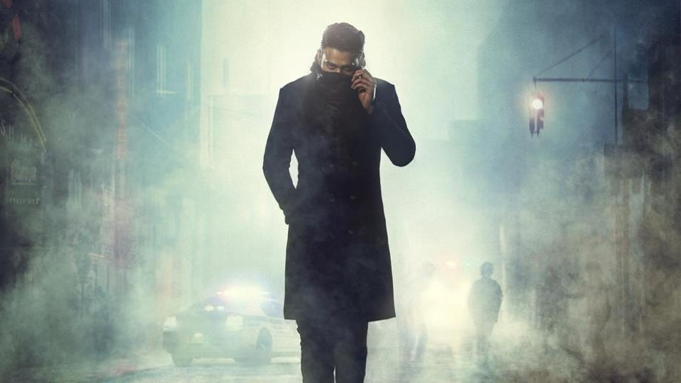 Prabhas starrer Saaho is an action thriller.