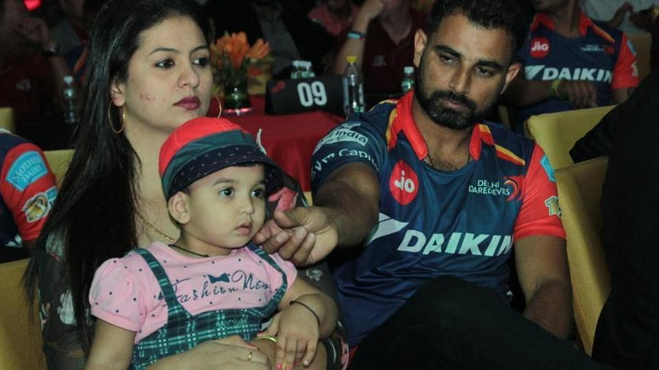 Shami's brother summoned by Lalbazar police after Jahan's complaint
