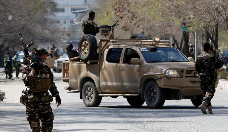 Afghanistan,Hazaras,Shia minority