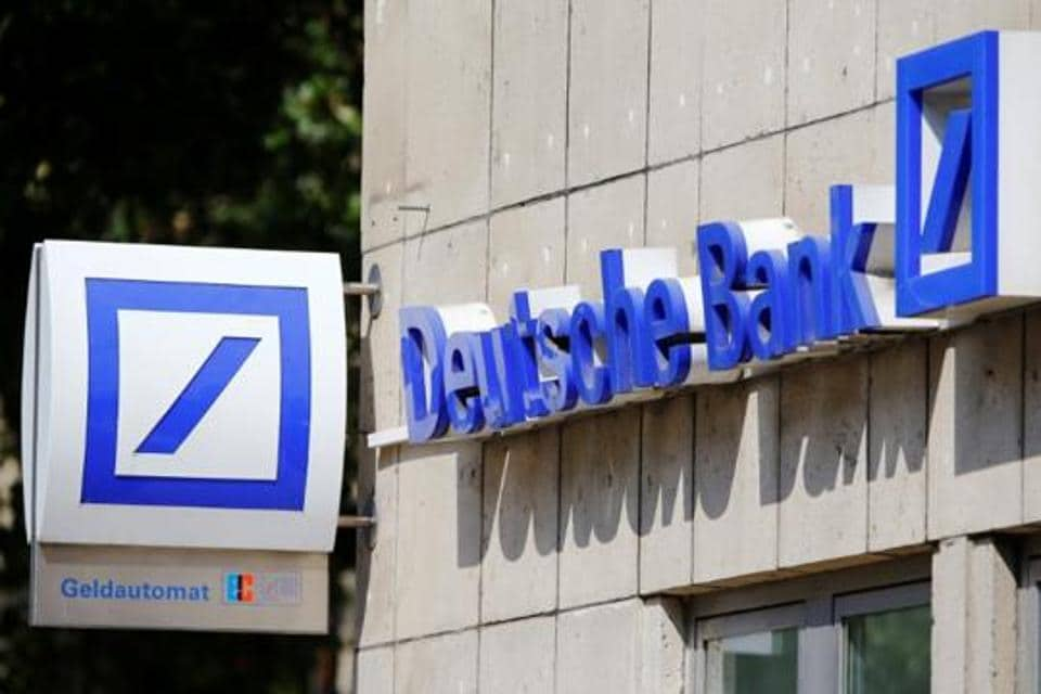 Deutsche Bank Just Instigated Its Final Best Opportunity To Save Itself