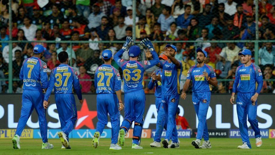 IPL 2018,IPL 2018 Live streaming,Rajasthan Royals vs Kolkata Knight Riders