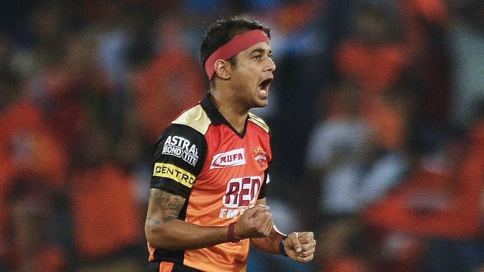 Siddarth Kaul,IPL 2018,Indian Premier League