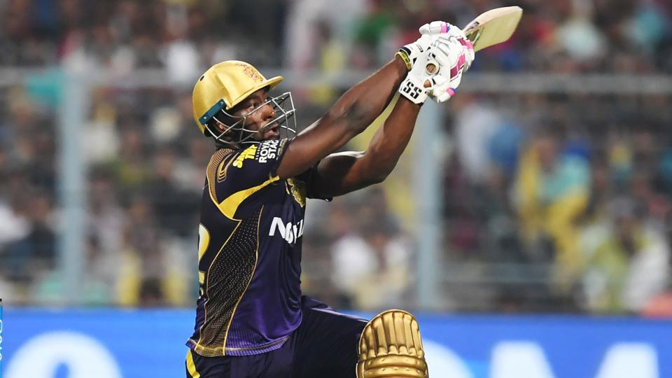 Narine takes 100th IPL wicket in emphatic KKR win