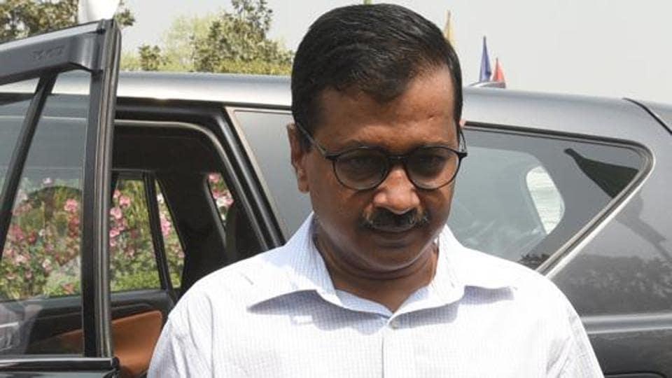 AAP leader 'returns' ₹2.50 earned as adviser