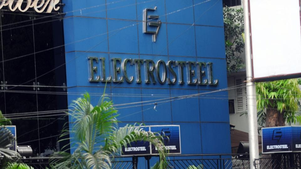Vedanta set to get control of Electrosteel